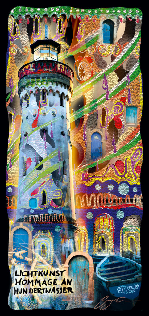 Lindau Hundertwasser